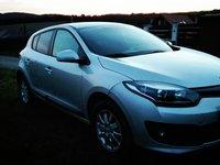Renault Megane 1.6 benzina 2015