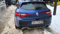 Renault Megane 1.6 benzina 2016