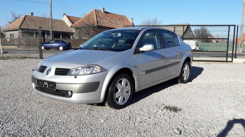 Renault Megane 1.6 i 2005