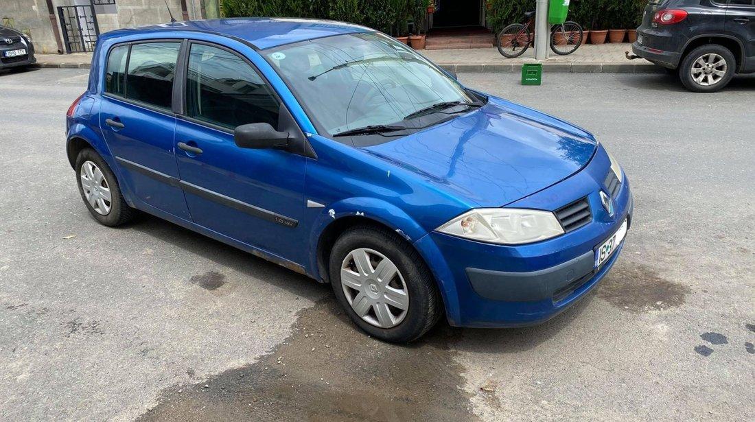 Renault Megane 1.6i 2003