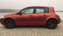Renault Megane 1.9 D 2003
