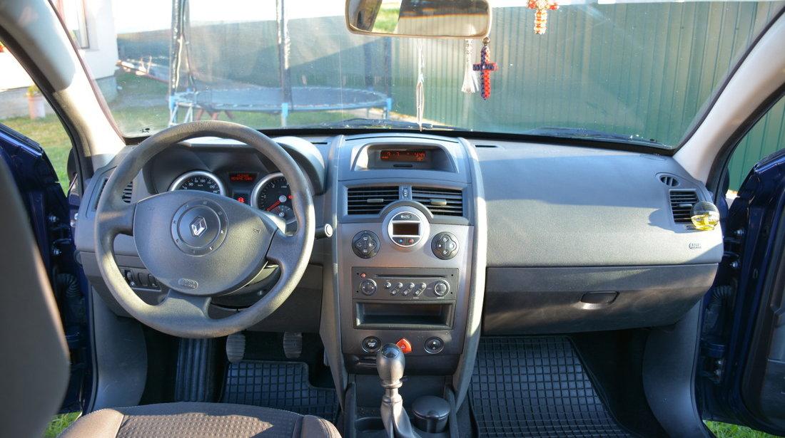 Renault Megane 1,9 dci 2006