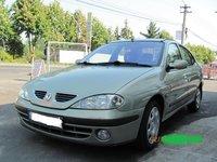 Renault Megane 1.9dCi 2003