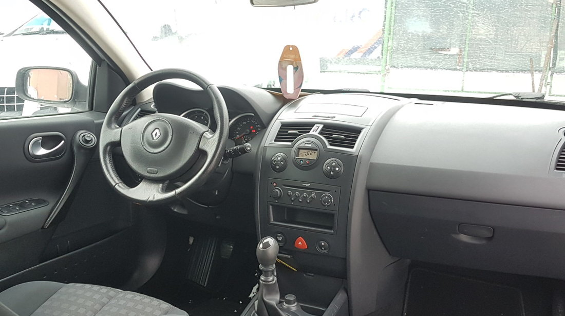 Renault Megane 1.9dCi 2006