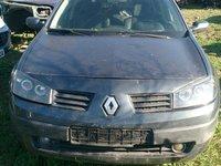Renault Megane 2 1 5 DCI 2005