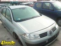 Renault Megane 2 1 9dci