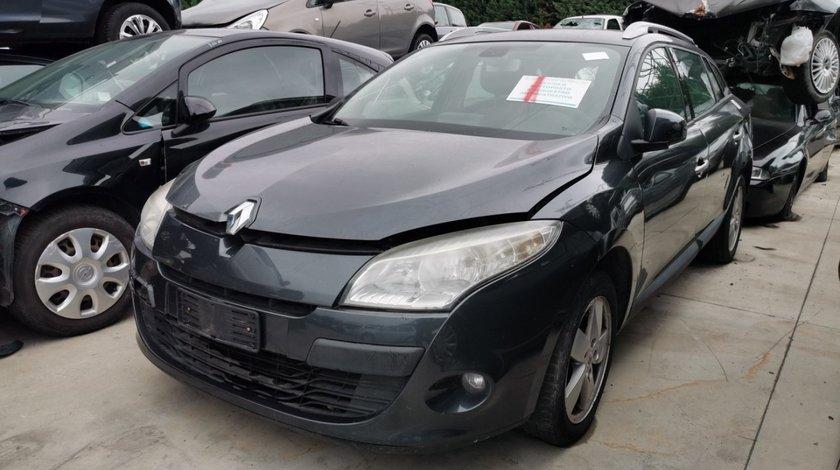 Renault Megane 3 1.5dci K9K J8 110cp (dezmembrari auto)