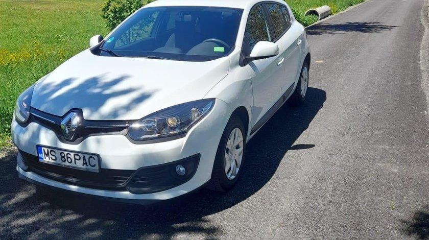 Renault Megane 82000KM 2015