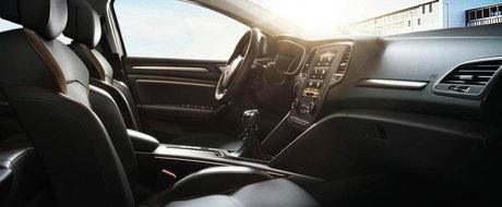 Renault Megane ajunge masina de lux. Cum arata versiunea care costa mai mult decat un Mercedes