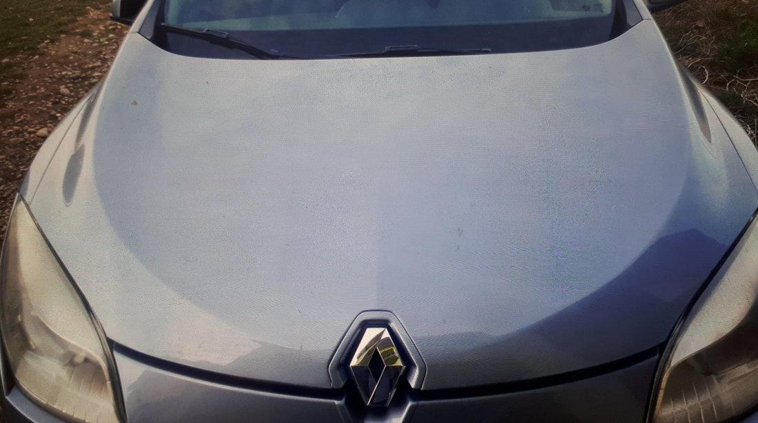 Renault Megane diesel 2010