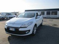 Renault Megane diesel 2014