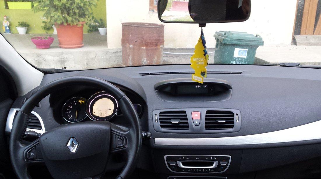 Renault Megane Diesel an 2010 2010