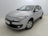 Renault Megane Experssion 1.5 dCi 110 CP 2012