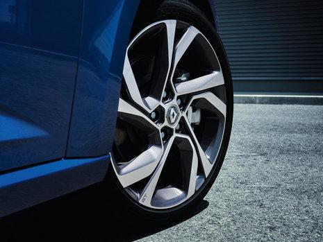 Renault Megane - Galerie Foto