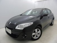Renault Megane Olympic 1.5 dCi 110 CP 2012