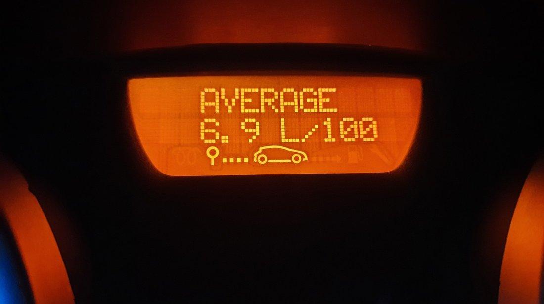 Renault Megane RS 2.0 TURBO 2005