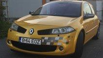Renault Megane RS F4RT 2.0 Turbo 2007