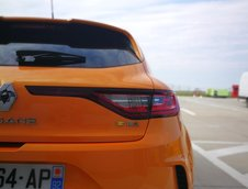 Renault Megane RS lansat in Romania