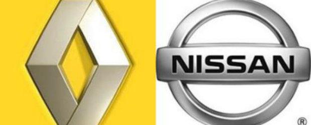 Renault-Nissan ar putea prelua cel mai mare constructor din Rusia