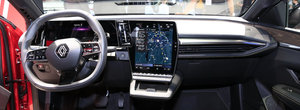 Renault prezinta oficial viitorul Megane. Noul model e diferit de tot ce stiai. Cum arata in realitate