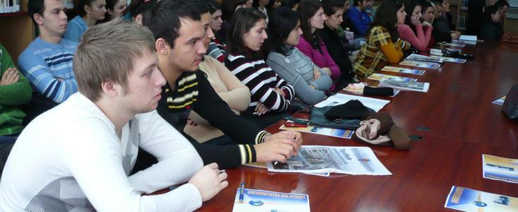 Renault Romania propune studentilor politehnisti programul de master 'Controlul Zgomotului si Vibratiilor'