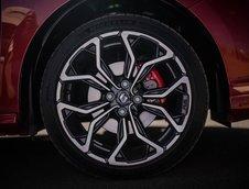 Renault Sandero RS Facelift