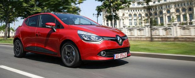 Renault sarbatoreste Jocurile Olimpice de la Rio cu editii speciale pentru 3 modele ale marcii