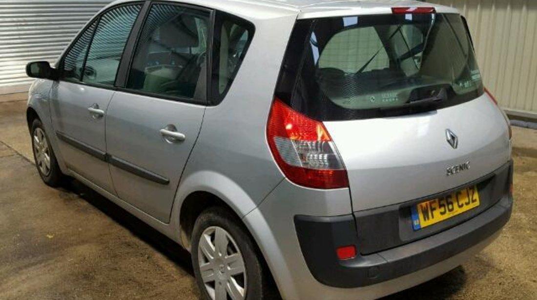 Renault Scenic 1.5 2007