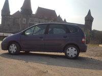 Renault Scenic 1,9 dci 2001