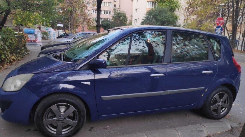 Renault Scenic 1,9 dci 2006