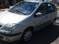 Renault Scenic 1.9 dti 2000