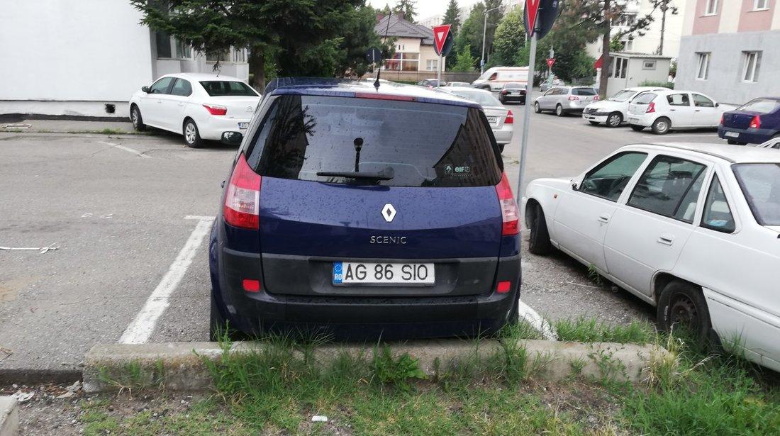Renault Scenic 16.16V 2003