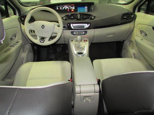 Renault Scenic Grand 1.6 dCi 130 CP Privilege 7STR ENERGY S/S 2013