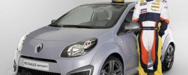 Renault Sport Twingo