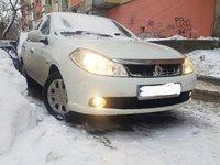 Renault Symbol 1,5dci 2010