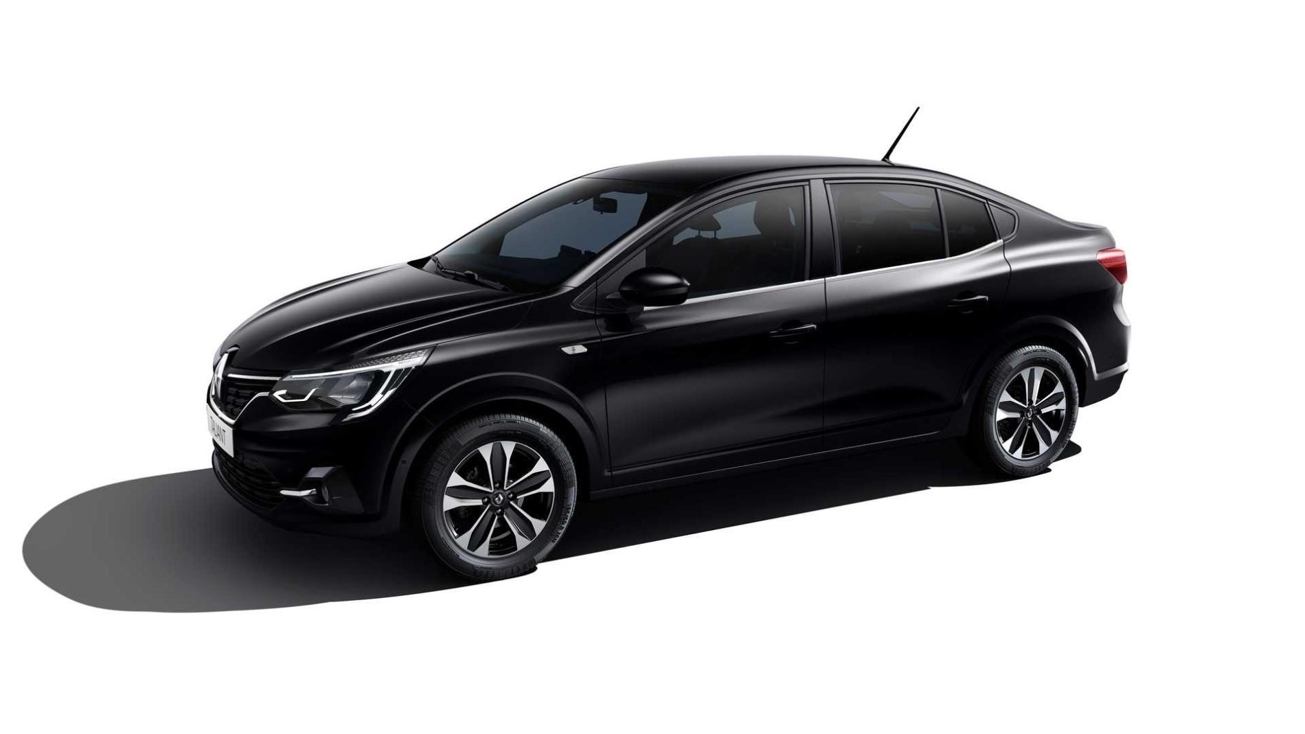 Renault Taliant - Renault Taliant