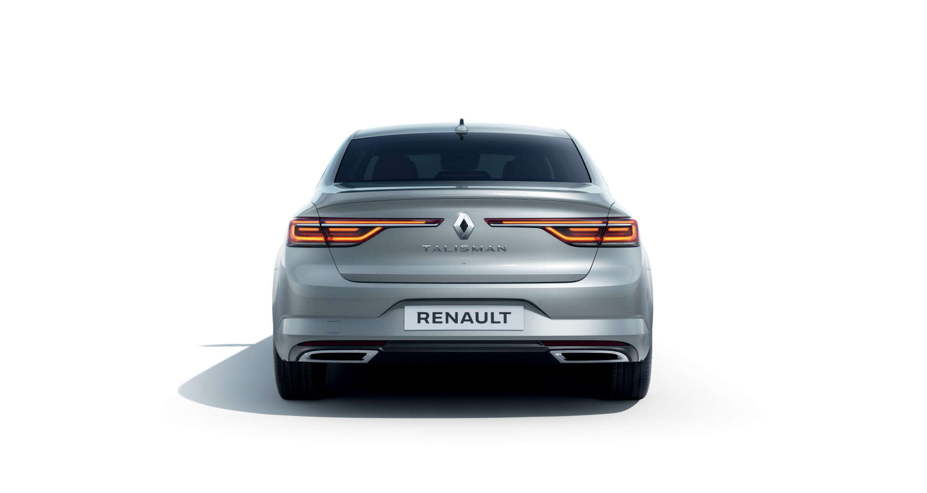 Renault Talisman Facelift - Renault Talisman Facelift