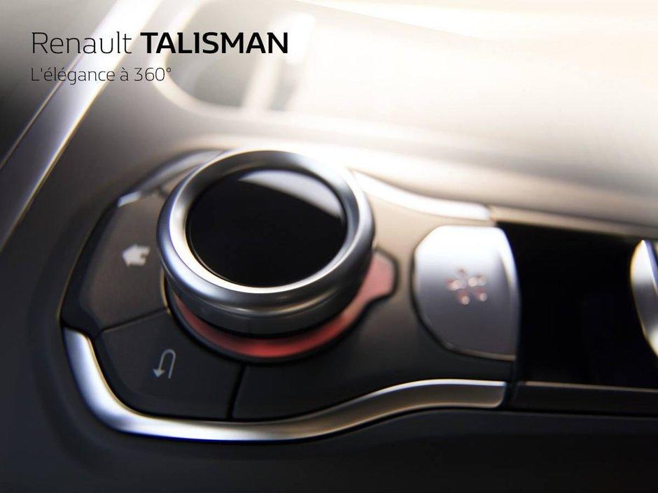 Renault Talisman - Prima poza