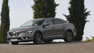 Renault Talisman - Video Oficial