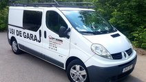 Renault Trafic 2.0 DCI 2009