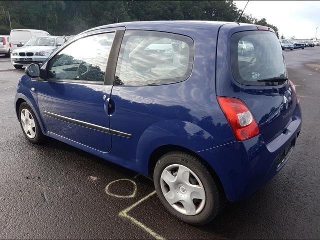 Renault Twingo 1.2i 2008