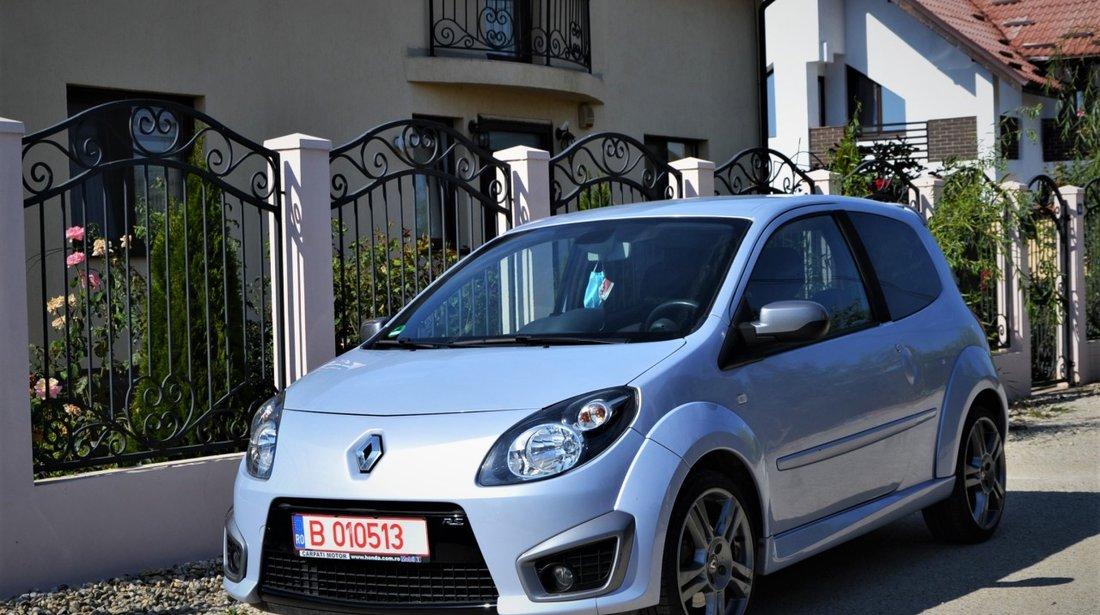 Renault Twingo 1.6 2011