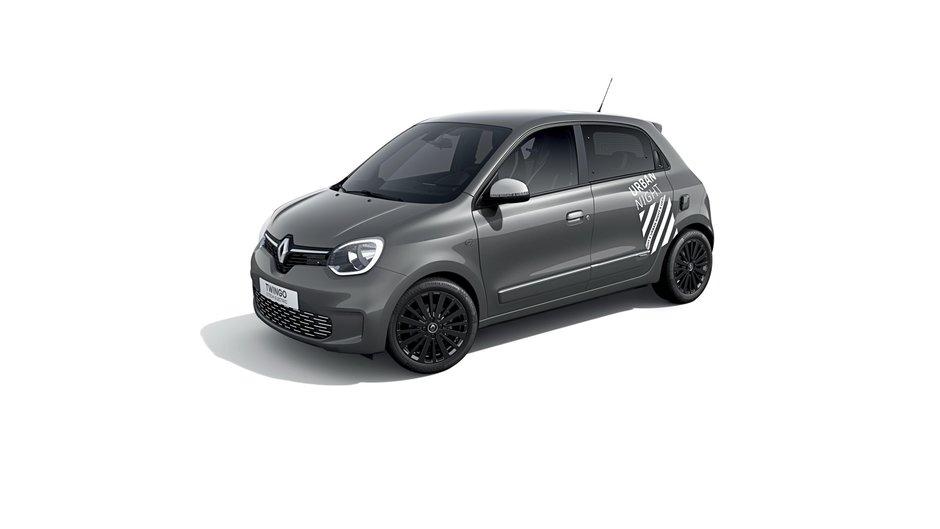 Renault Twingo Urban Night