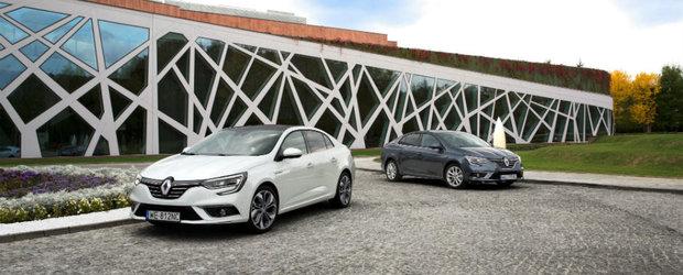 Renault-urile diesel interzise in Franta?