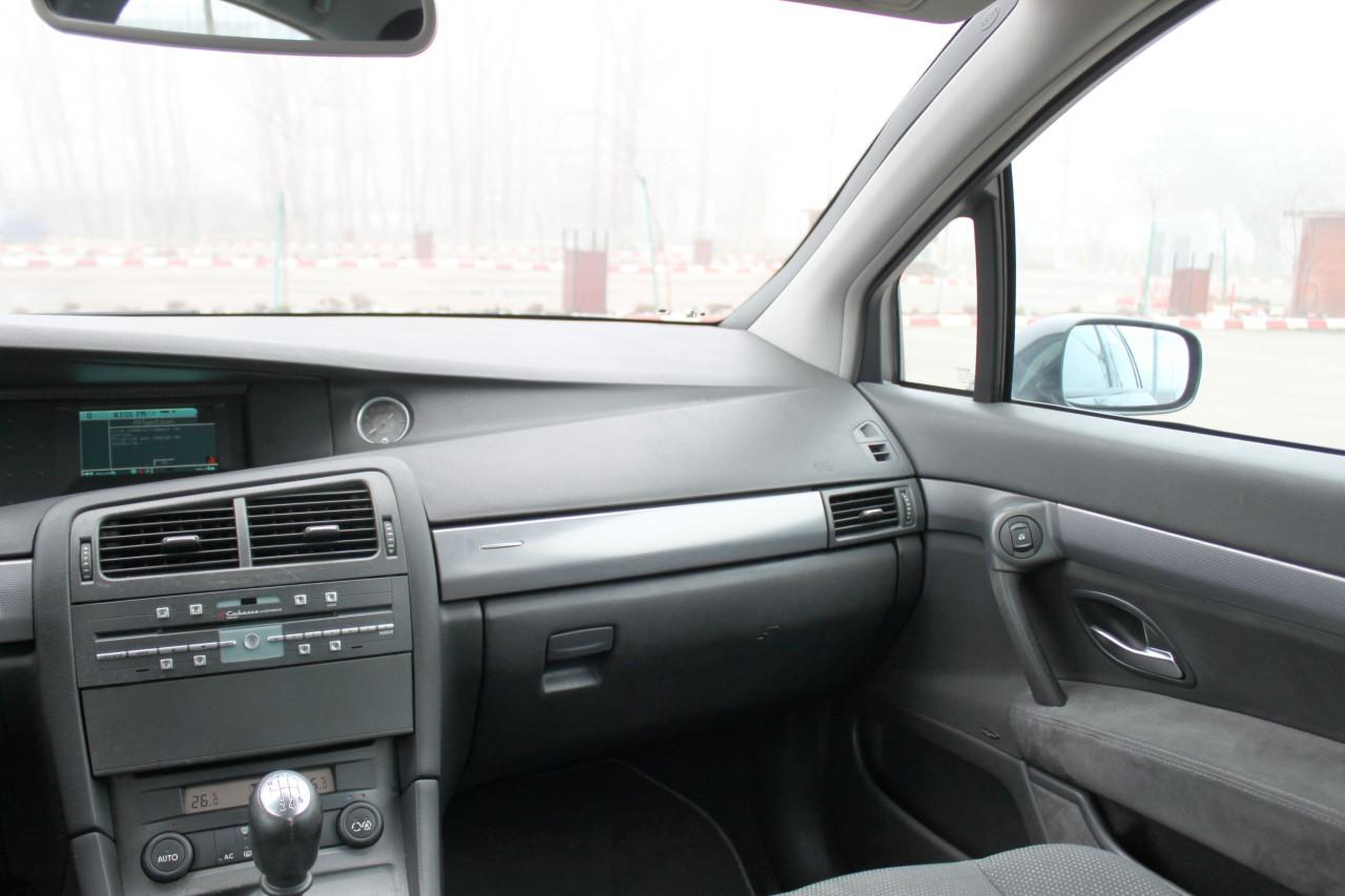 Renault Vel Satis 2.2dci 2004