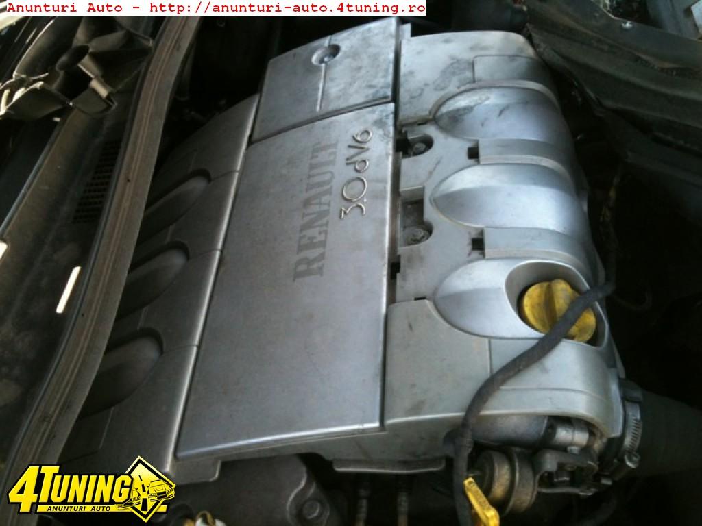 Renault Vel Satis 3000dci 2002