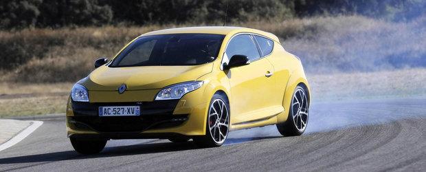 Renault, victima colaterala in scandalul Dieselgate: actiunile au scazut cu 20%
