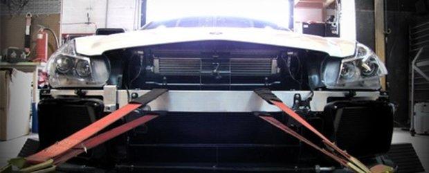 Renntech SL65 AMG Black Series - Pentru cei puternici!