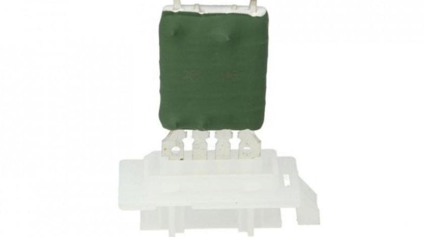 Reostat trepte ventilator habitaclu Seat Altea XL (2006->)[5P5,5P8] 112217