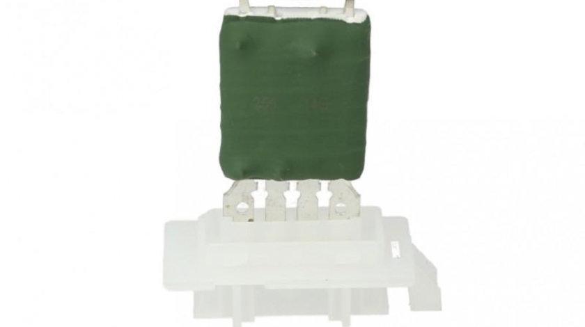 Reostat trepte ventilator habitaclu Seat Altea (2004->)[5P1] #2 1K0959263A